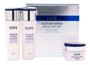 Bộ dưỡng ẩm da IOPE Moisture Intense Special Gift Set
